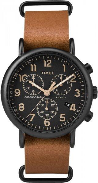 Timex TW2P97500 Waterbury The Waterbury Classic