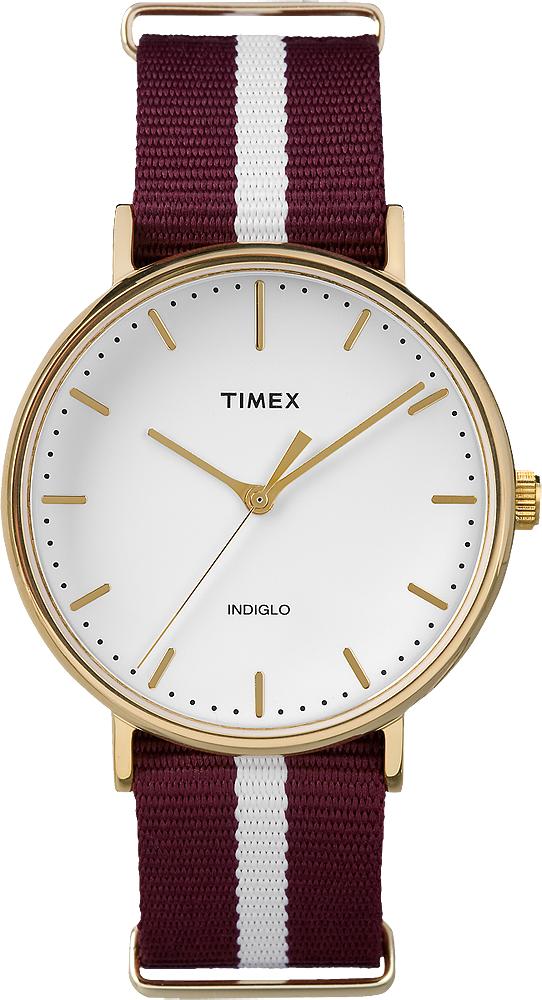 Timex TW2P97600 Weekender