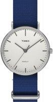 Zegarek męski Timex weekender TW2P97700 - duże 1