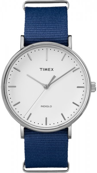 Zegarek Timex TW2P97700 - duże 1