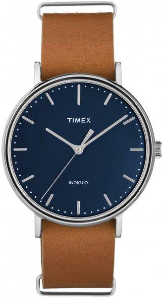 Zegarek Timex TW2P97800 - duże 1