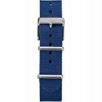 Zegarek damski Timex weekender TW2P98200 - duże 3