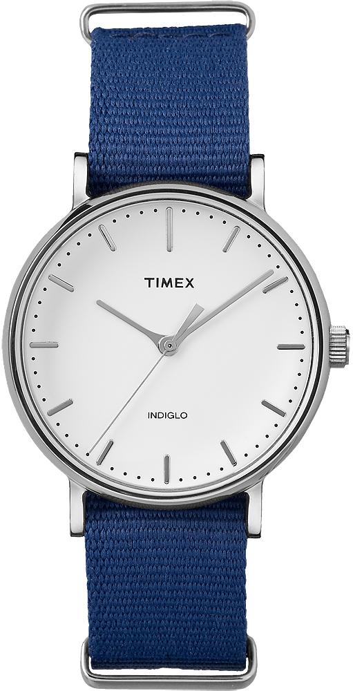 Zegarek Timex TW2P98200 - duże 1