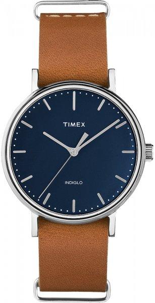 Timex TW2P98300 Weekender