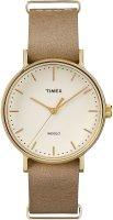 Zegarek damski Timex weekender TW2P98400 - duże 1