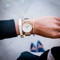 Zegarek damski Timex weekender TW2P98400 - duże 2