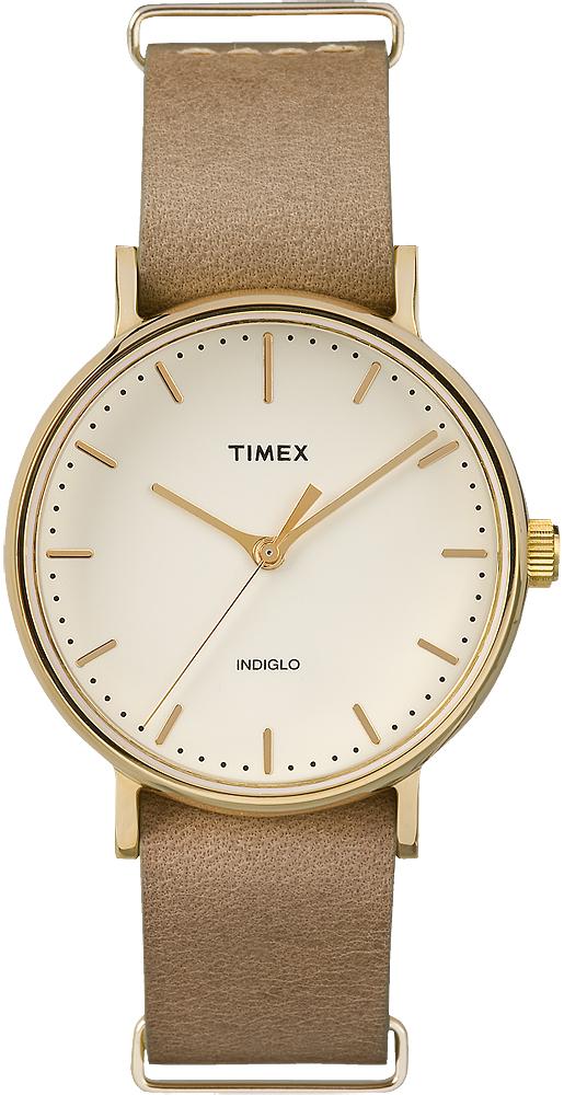 Zegarek Timex TW2P98400 - duże 1