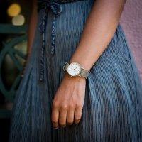 Zegarek damski Timex weekender TW2P98500 - duże 2