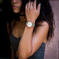 Zegarek damski Timex weekender TW2P98500 - duże 3