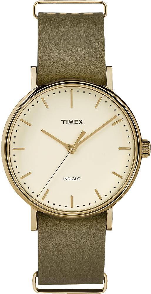 Zegarek Timex TW2P98500 - duże 1