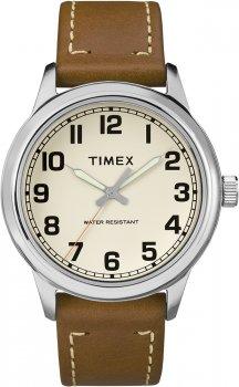 zegarek  Timex TW2R22700