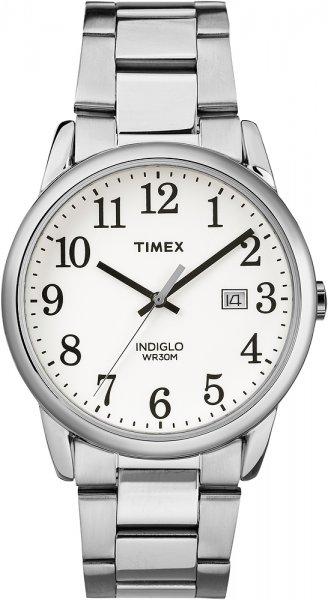 Zegarek męski Timex easy reader TW2R23300 - duże 1