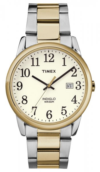 Zegarek Timex TW2R23500-POWYSTAWOWY - duże 1