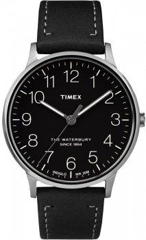 zegarek The Waterbury Timex TW2R25500