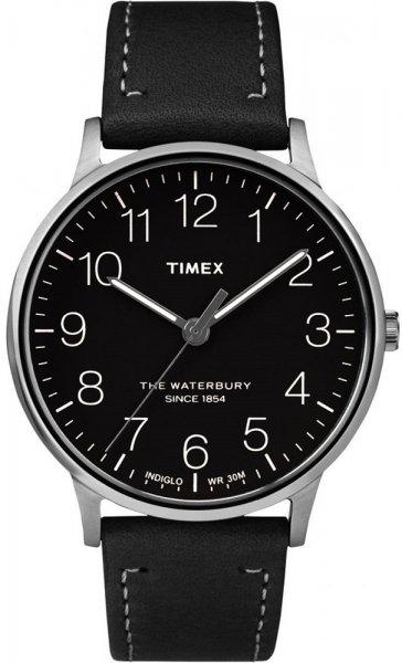Zegarek Timex The Waterbury - męski  - duże 3