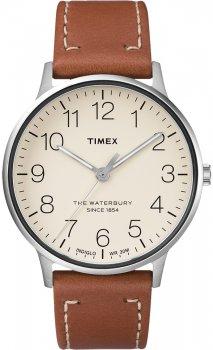 zegarek Waterbury Timex TW2R25600