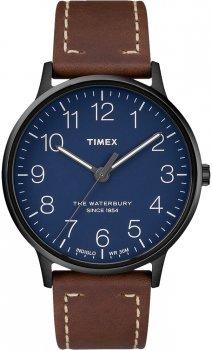 zegarek The Waterbury Timex TW2R25700