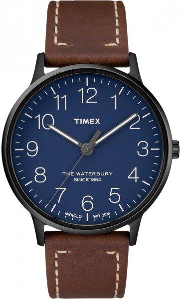 TW2R25700 - zegarek męski - duże 3