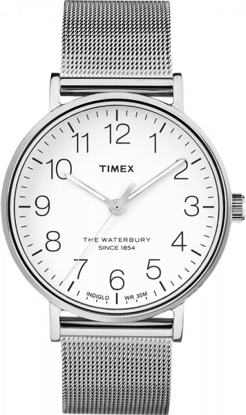 Zegarek Timex TW2R25800 - duże 1