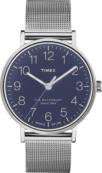 Zegarek Timex TW2R25900-POWYSTAWOWY - duże 1