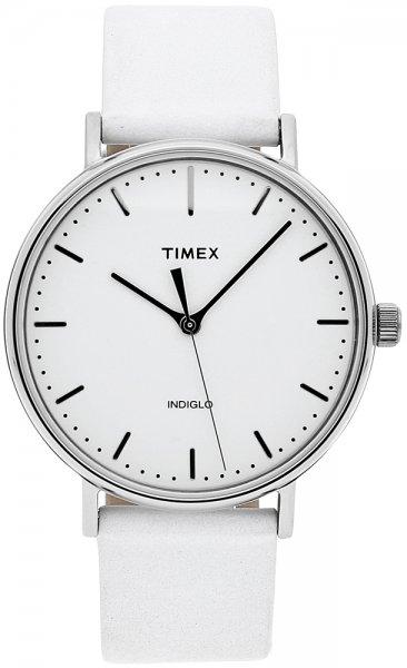 TW2R26100 - zegarek męski - duże 3