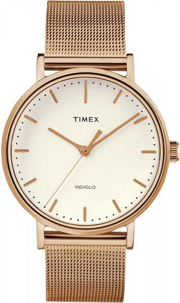 TW2R26400 - zegarek damski - duże 3