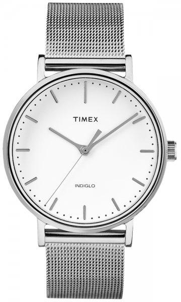 Zegarek Timex TW2R26600 - duże 1