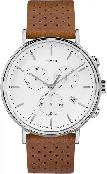 TW2R26700 - zegarek męski - duże 3