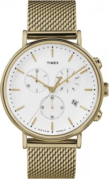 Zegarek Timex TW2R27200 - duże 1