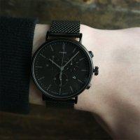 Zegarek męski Timex fairfield TW2R27300 - duże 2