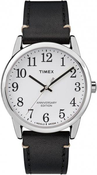 Zegarek męski Timex easy reader TW2R35700 - duże 1