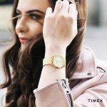 Zegarek damski Timex metropolitan TW2R36100 - duże 7