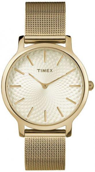 Timex TW2R36100 Metropolitan Transcend