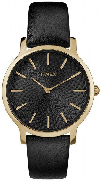 Timex TW2R36400 Metropolitan Transcend