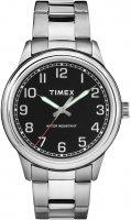 Zegarek męski Timex new england TW2R36700 - duże 1