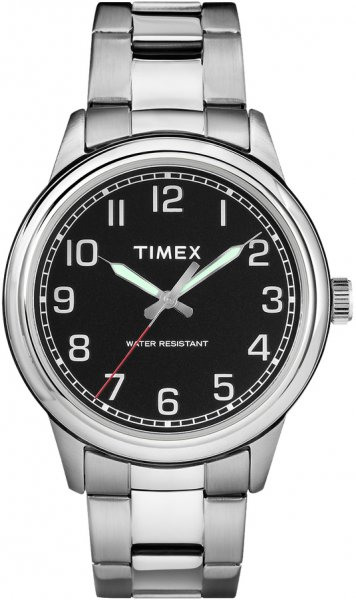 Zegarek Timex TW2R36700-POWYSTAWOWY - duże 1
