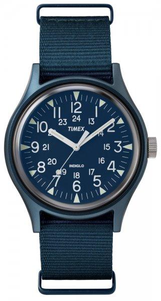 TW2R37300 - zegarek męski - duże 3