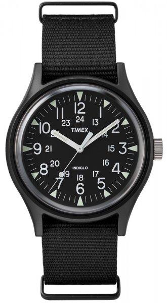 Zegarek męski Timex mk1 TW2R37400 - duże 1
