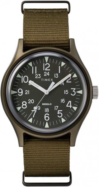 Timex TW2R37500 MK1