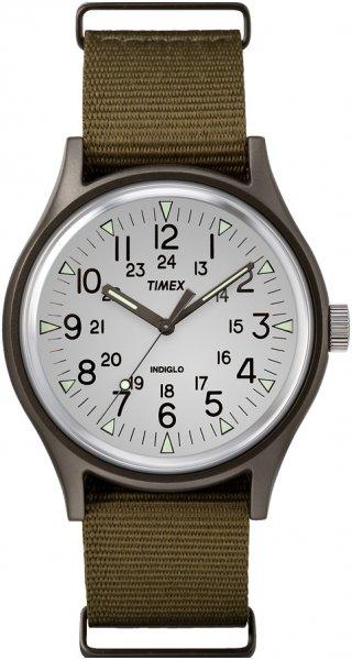Zegarek Timex TW2R37600 - duże 1