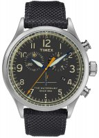 Zegarek męski Timex waterbury TW2R38200 - duże 1