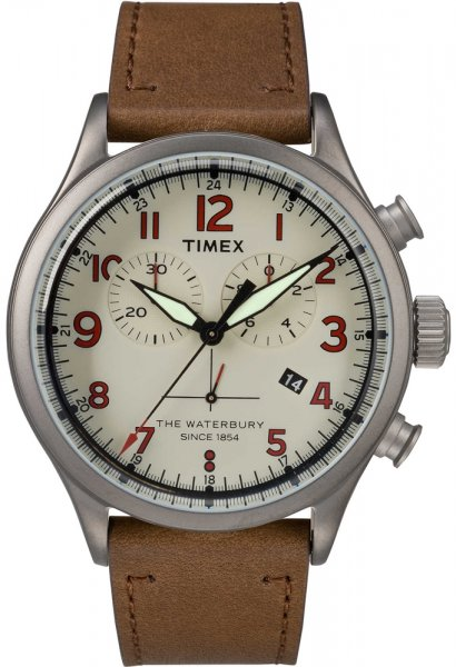 Zegarek Timex TW2R38300 - duże 1
