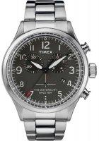 Zegarek męski Timex waterbury TW2R38400 - duże 1