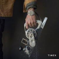 Zegarek męski Timex waterbury TW2R38400 - duże 2