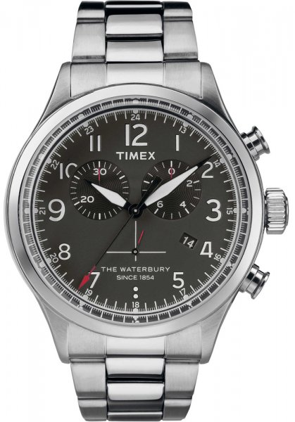 Zegarek Timex TW2R38400 - duże 1