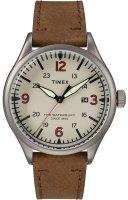 Zegarek męski Timex waterbury TW2R38600 - duże 1