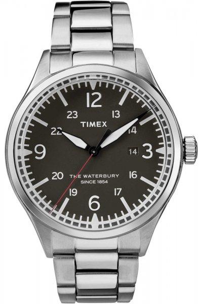 Timex TW2R38700 Waterbury The Waterbury