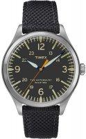 Zegarek męski Timex waterbury TW2R38800 - duże 1