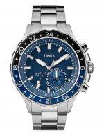 Zegarek męski Timex intelligent quartz TW2R39700 - duże 1