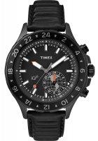 Zegarek męski Timex intelligent quartz TW2R39900 - duże 1